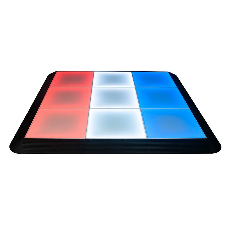 ADJ MDF2 MAGNETIC DANCE FLOOR PANEL