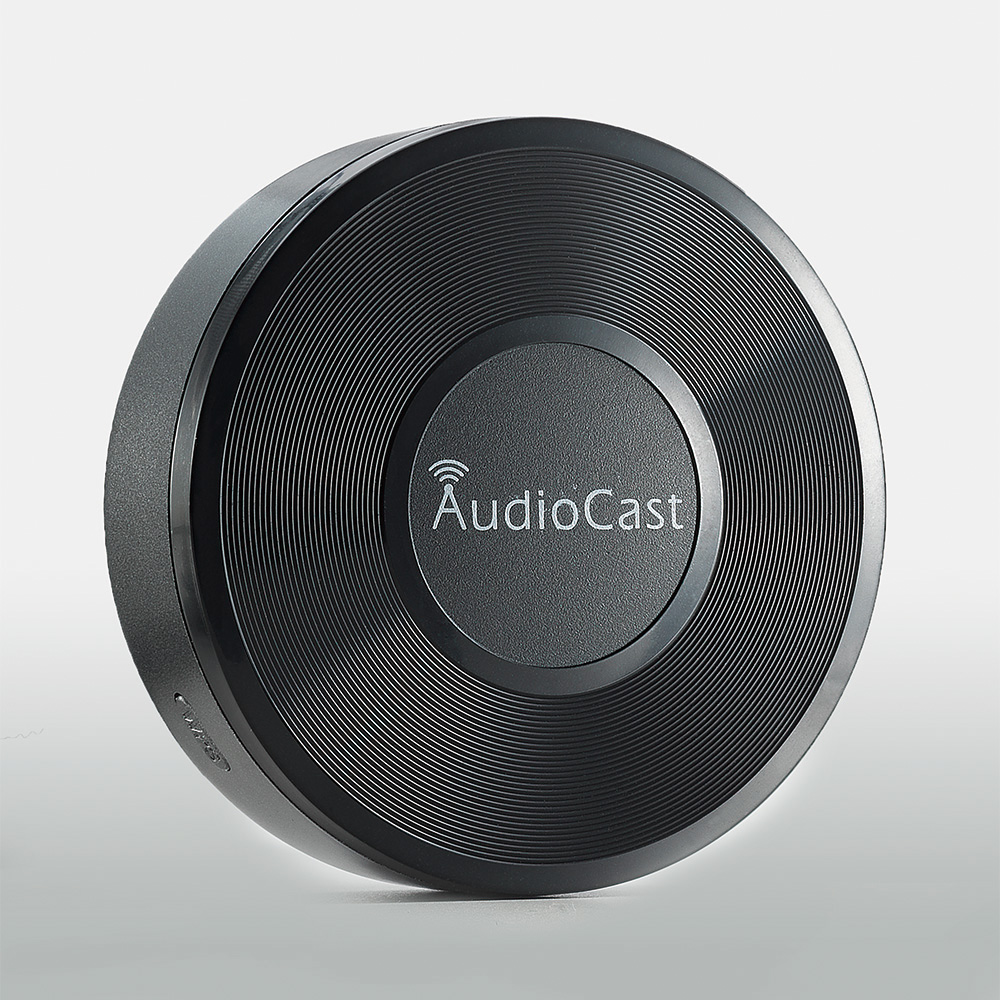 iEAST AudioCast M5 Wireless Multi-Room Sound Streamer